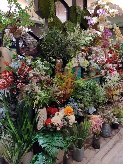 9188 KeXuan Flowers Showroom 003