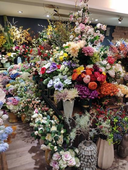 9188 KeXuan Flowers Showroom 005