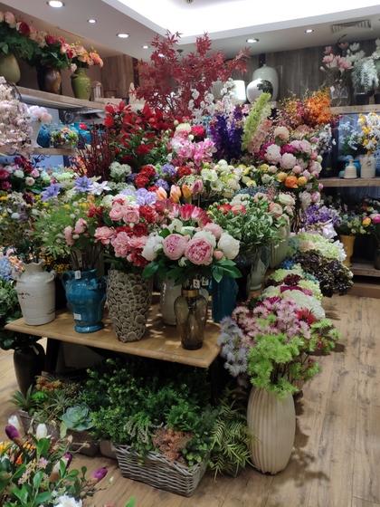 9188 KeXuan Flowers Showroom 009