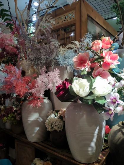 9197 HanQing Flowers Showroom 004