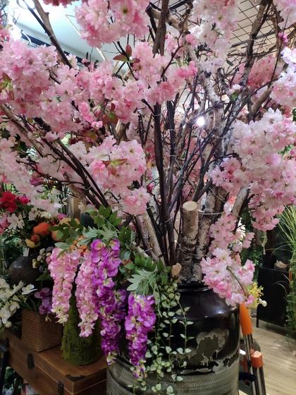 9197 HanQing Flowers Showroom 006