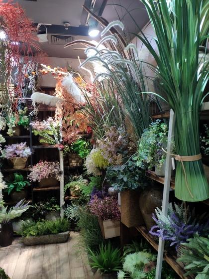 9197 HanQing Flowers Showroom 011