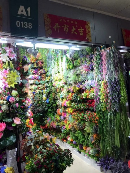 A0138 Jasmine Flowers from Guangzhou
