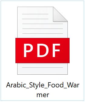 Arabic_Style_Food_Warmer_Price_List