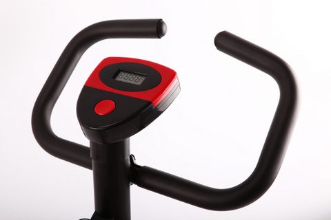 Belt Exercise Bike Electronic Meter