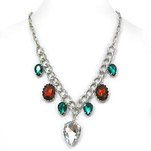 Cheap Glass Made Fashion Jewelry