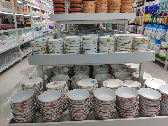 Glassware Ceramics Wholesale for Dollar Store