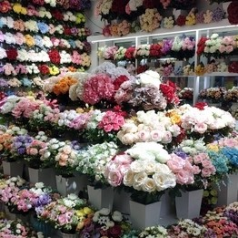 4 Advantages of Yiwu Artificial Flowers Market (2020 update)