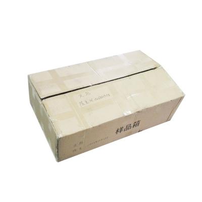 Box of hair accessories set packs