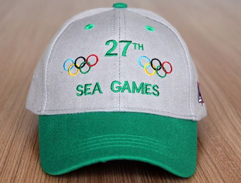 Sea Games Hats & Caps 1-1