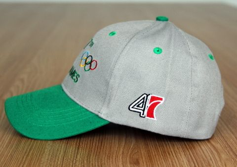 Sea Games Hats & Caps 1-2