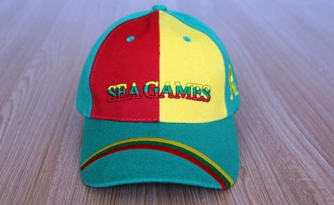 Sea Games Hats & Caps 2-1