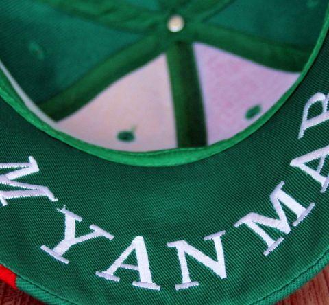 Sea Games Hats & Caps 2-4