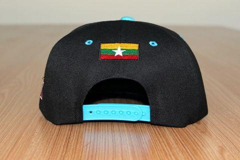 Sea Games Hats & Caps 3-3