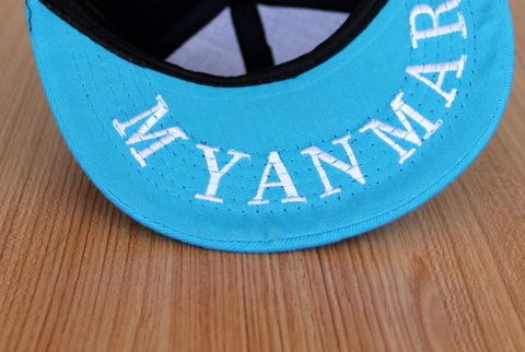 Sea Games Hats & Caps 3-4