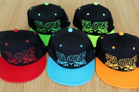 Sea Games Hats & Caps 3
