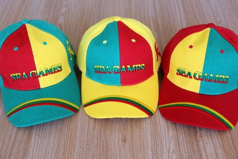 Sea Games Hats & Caps 2