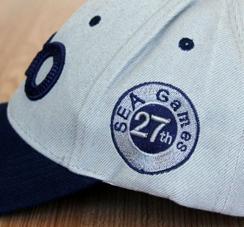 Sea Games Hats & Caps 4-1