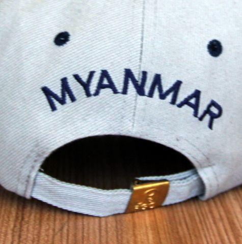 Sea Games Hats & Caps 4-2