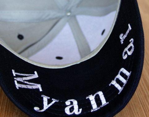 Sea Games Hats & Caps 4-3