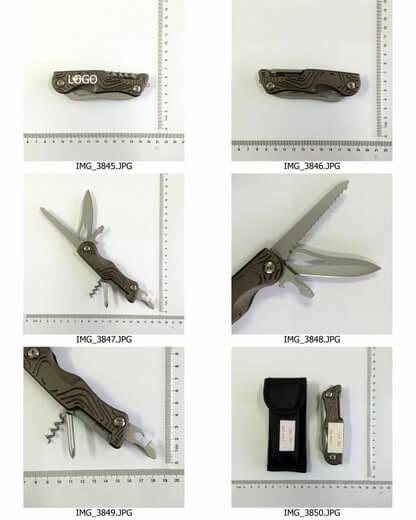 Multi Tools Wholesale in Yiwu China