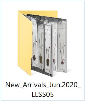 New Arrivals Jun.2020