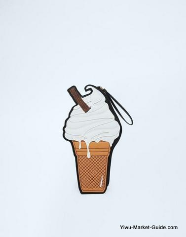 Ice cream Shape Bag 3