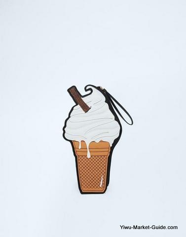Ice cream Shape Bag 3