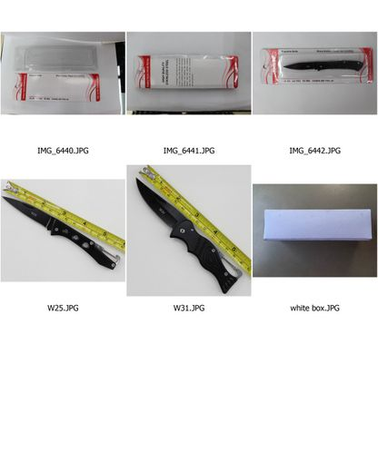 Outdoor Survival Knife Wholesale in Yiwu China 2
