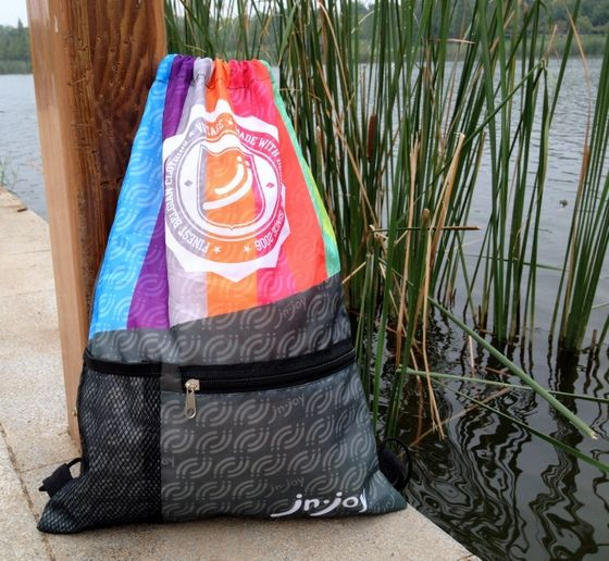 Promotional Drawstring Backpack