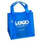 Promotional shopping bags in Yiwu China