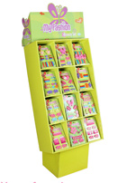 Hair Accessories Sets with Display