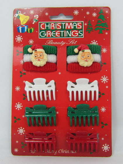 Kids Christmas Hair Accessories 15