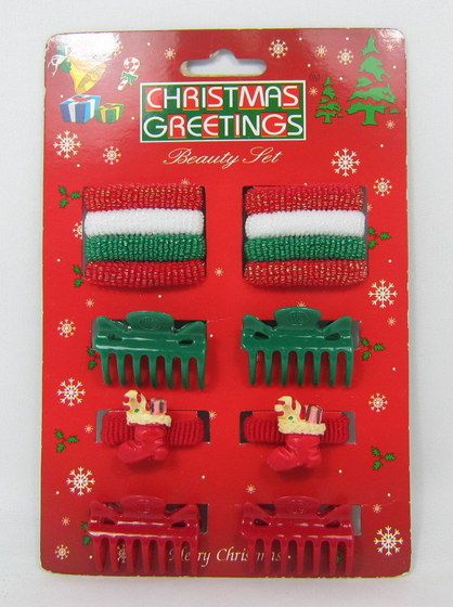 Kids Christmas Hair Accessories 17