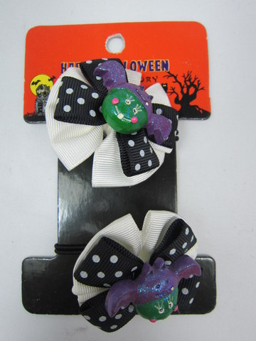 Halloween Hair Accessories 01