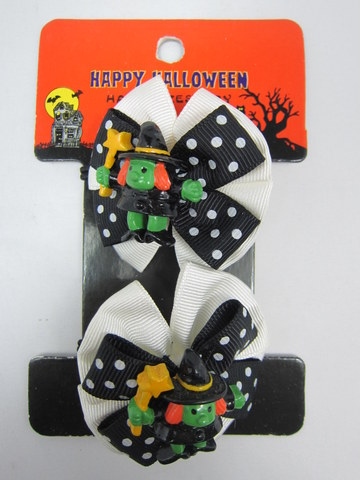 Girl Halloween Hair Accessories 05
