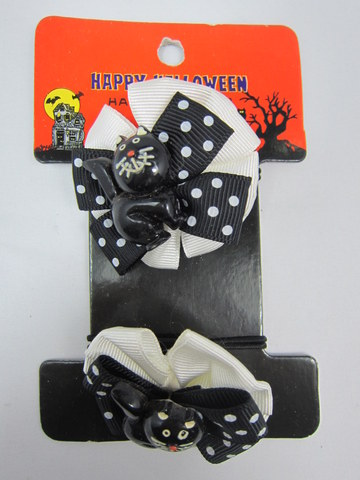 Girl Halloween Hair Accessories 07