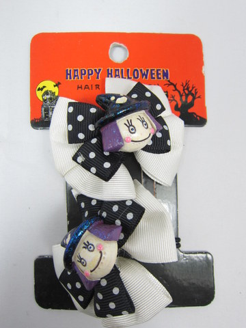 Girl Halloween Hair Accessories 08