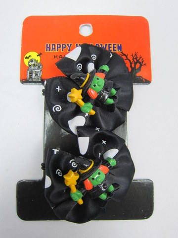 Halloween Hair Accessories with Display 15