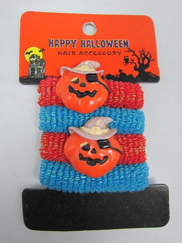 Halloween Hair Accessories with Display Stand 19
