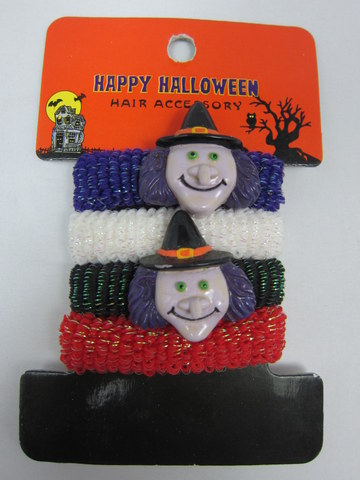 Happy Halloween Hair Accessories 21