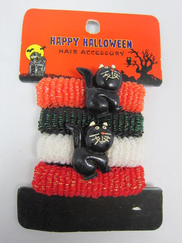 Happy Halloween Hair Accessories 22