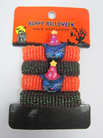 Happy Halloween Hair Accessories 23