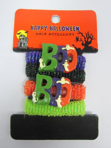 Happy Halloween Hair Accessories 24