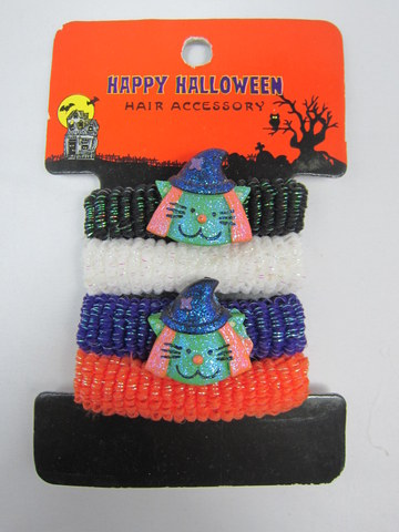 Cute Halloween Hair Accessories 25