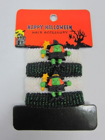 Halloween Hair Accessories Set 29