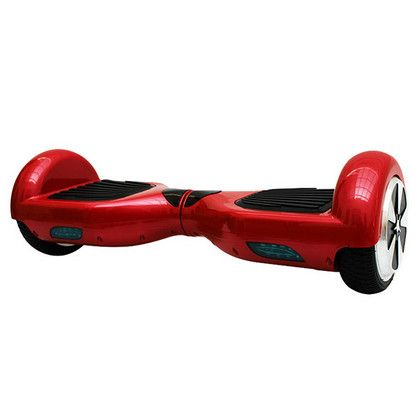 Self Balance Board, Red