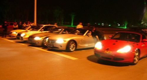 Yiwu Racing Cars