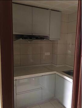 Yiwu-apartment-rent-kitchen