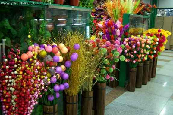 Explore artificial flowers market yiwu china find out whats new artificial flowersg mightylinksfo